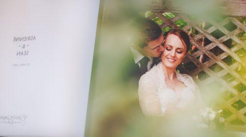 Queensberry Wedding Couple