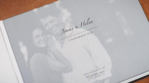Queensberry Wedding Photography