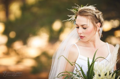 Blenheim Styled Shoot - Transform Occasion Hair