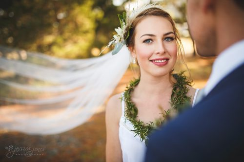 Blenheim Styled Shoot - Aria Beauty