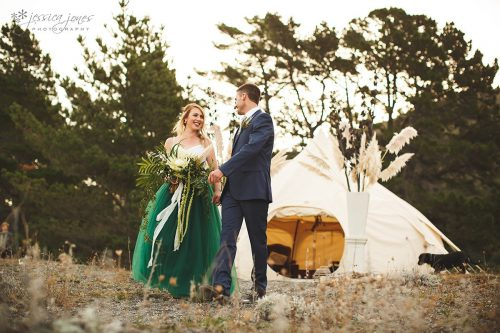 Styled Shoot - Vintage Events - Blenheim