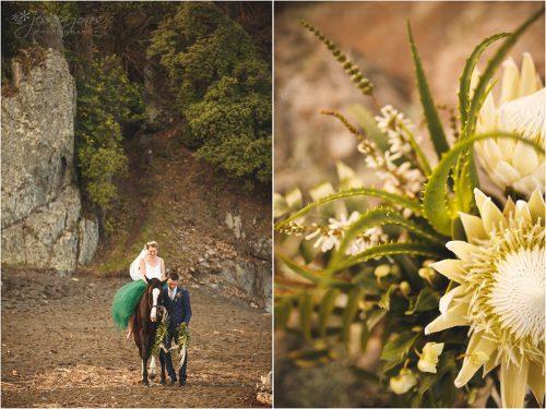 Pink Poppie Designer Florist - Wedding Flowers