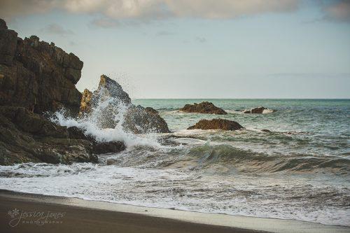 Rarangi Beach Styled Shoot