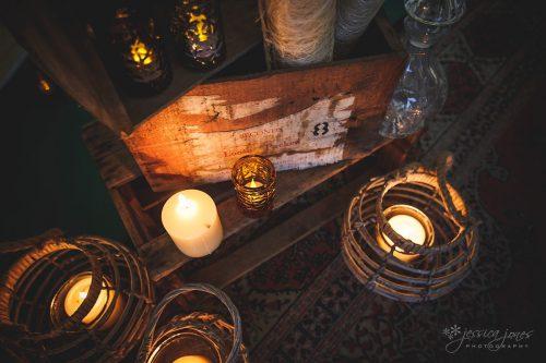 Vintage Events - Wedding Hire Blenheim