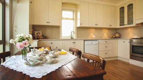 Blenheim Kitchen Photography