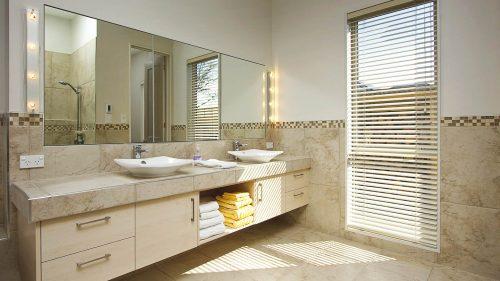 Blenheim Bathroom Photo