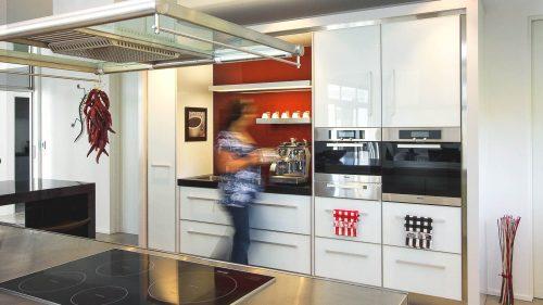 Kitchen Photos - Blenheim