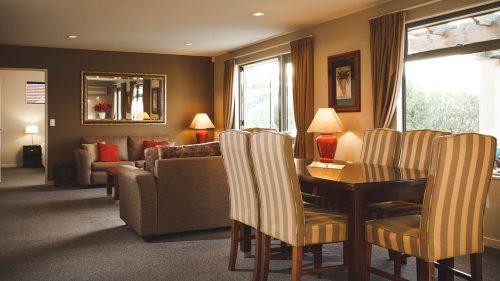 Accommodation Photography - Motel