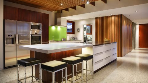 Blenheim Interior Design Photography