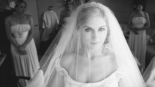 Blenheim Bride Photo