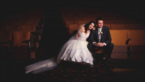Blenheim Wedding