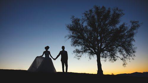 Chinese Pre-wedding Photos