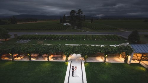 Wither Hills Wedding Photography