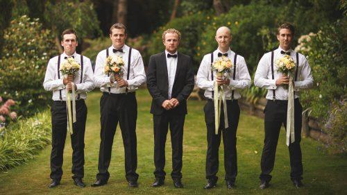 Hortensia House Wedding Photography
