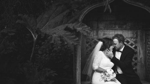 Hortensia House Wedding
