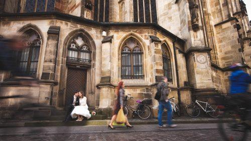 Destination Wedding - Germany
