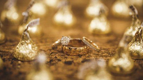 Wedding Rings Blenheim
