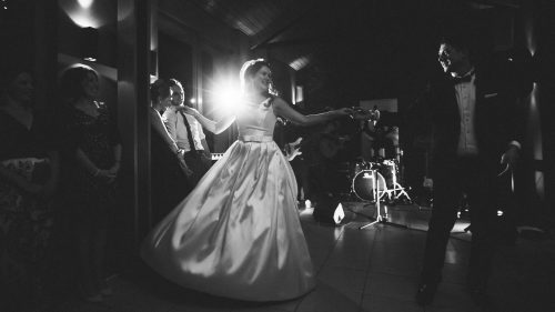Wither Hills Bridal Dance