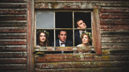 Palmerston North Bridal Party
