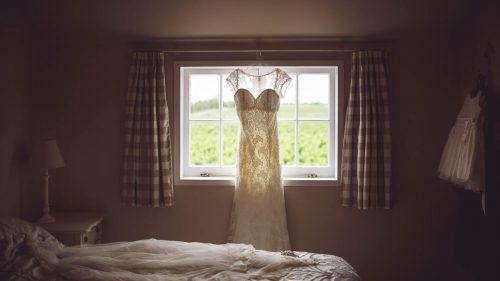 Wedding Dress - Blenheim