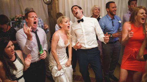 Wedding Dance - Nelson Wedding Photos